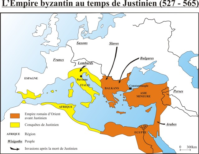 empire-de-justinien